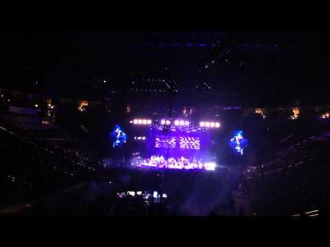 Reflektor - Arcade Fire - Pittsburgh 2014