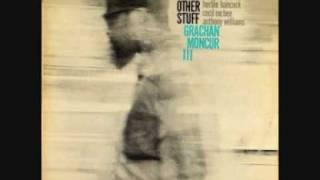 """Grachan MONCUR III """"Nomadic"""" (1964)"""