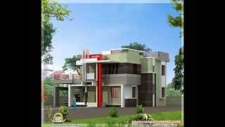 New Beautiful Luxury Home Design