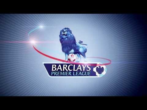 Premier League Logo animation 13/14