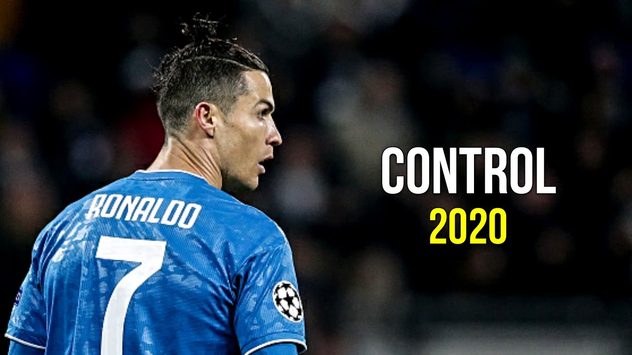 Cristiano Ronaldo 2020 Control Skills Goals Hd Youtube
