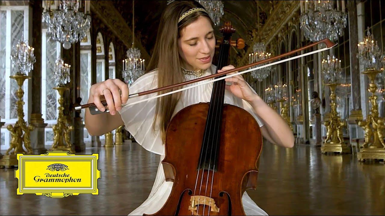 "Camille Thomas - Mozart: Don Giovanni: ""Dalla sua pace"" (at Château de Versailles)"