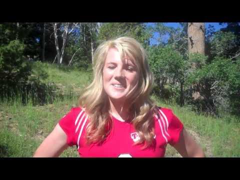 2011 SUU VB Spotlights - Jordan Anderson