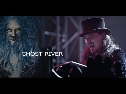 Nightwish-Ghost River