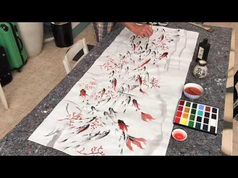 Zettel'z 5 by Sumi-e