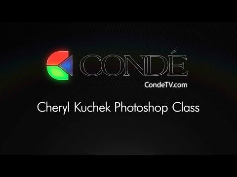 Conde Open House: Cheryl Kchek Photoshop Class