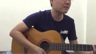 Hoài Mong - Lê Ba Guitar