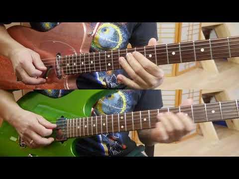 Sabin Rai | Guras Ko Fed Muni | Guitar Cover