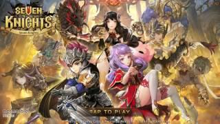 Seven Knights - Transcend Hero