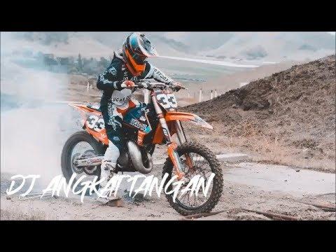 DJ ANGKAT TANGAN DIATAS - FREESTYLE MOTOCROSS 2019