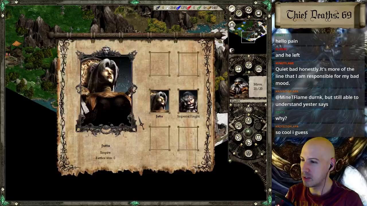 Download Disciples 2 - Rod Planter Challenge   Mountain Clans (live stream) Part 5