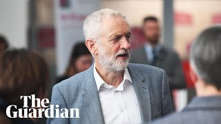 Jeremy Corbyn: Labour should not prioritise referendum over general election