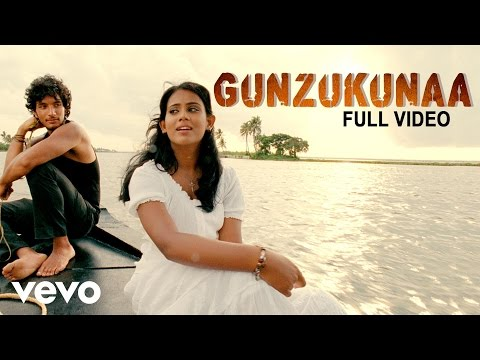 Mix - Kadali - Gunzukunnaa Video | A.R. Rahman