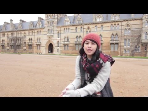 Question and Answer with @MaudyAyunda (Part 1): Student Life at Oxford Mp3