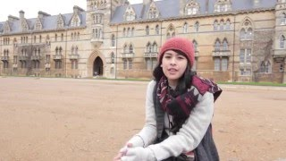 Video Question and Answer with @MaudyAyunda (Part 1): Student Life at Oxford download MP3, 3GP, MP4, WEBM, AVI, FLV Juli 2018