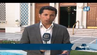 مراسل الإخبارية: ولد الشيخ قدم للجامعة العربية خطة جديدة للوصول إلى حل شامل في اليمن