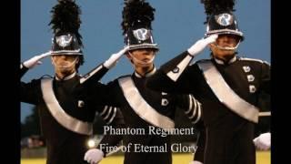 Phantom Regiment - Fire of Eternal Glory