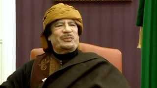 """Libya'nın Çöküşü """"Zenga Zenga"""" 2. Bölüm"""