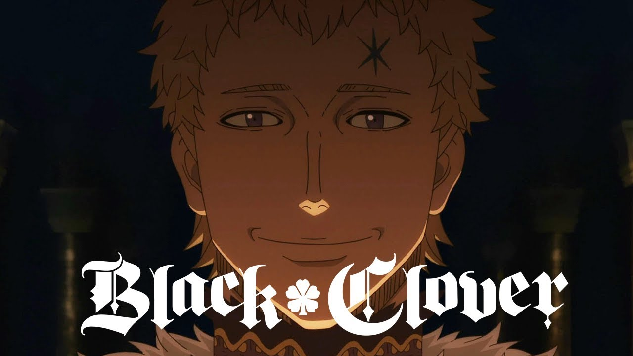 The Wizard King Black Clover Youtube Okay, so word for word on a previous post i said: the wizard king black clover