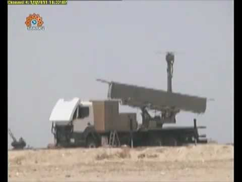 IRAN ARMY C802 CRUISE MISSILE POWER