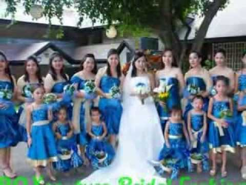 Bridal Gowns for Rent