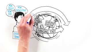 One Learning a Day: it's Learning by Danone ambition