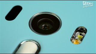 Обзор ASUS ZenFone 2 Laser и Selfie: селфи и лазеры