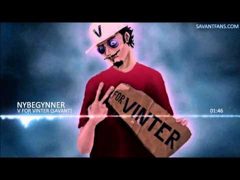 V for Vinter (Savant) - Nybegynner