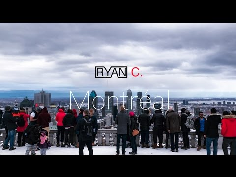 Montréal In 2 Minutes