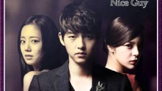 Video OST - Nice Guy - I Only Wanted You - Son Ho Young download MP3, 3GP, MP4, WEBM, AVI, FLV Februari 2018
