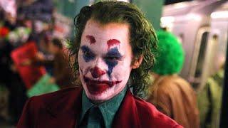Джокер 2019. Вырезанные сцены. Съемки фильма Джокер.