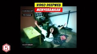 Video HORROR ! 5 VIDEO ANEH DEEP WEB YANG SANGAT MENGERIKAN ! download MP3, 3GP, MP4, WEBM, AVI, FLV Maret 2018