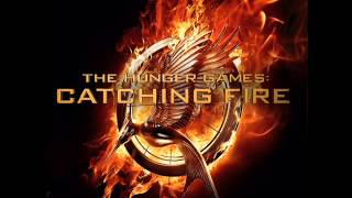 The Hunger Games: Catching Fire Score - Tributes Parade