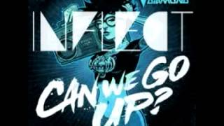 Paper Diamond - Can We Go Up (inflect Remix)