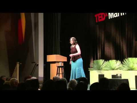 Our Germs, Our Future. Human Microbiome as a Community of Self. | Miriam Lueck Avery | TEDxMarin