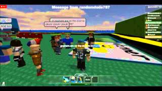 Roblox Total Drama Island Season 5 Episode 1