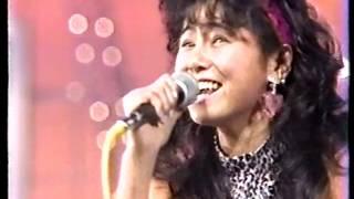 1985.01.27 OA 作詞 高橋研・中村あゆみ/作曲・編曲 高橋研.