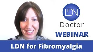 LDNdoctor.com Presents LDN and Fibromyalgia