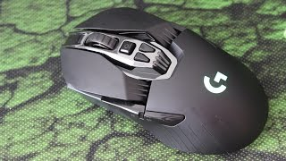 Logitech G900 Chaos Spectrum Review - Best Gaming Mouse?