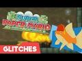 Super Paper Mario Glitches mp3