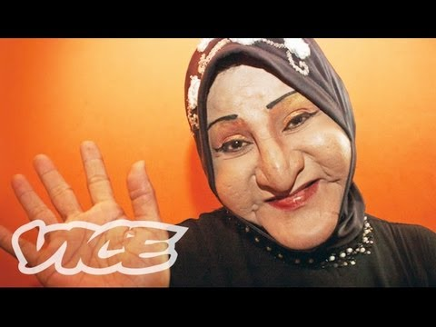 Indonesia's Transsexual Muslims (Documentary)