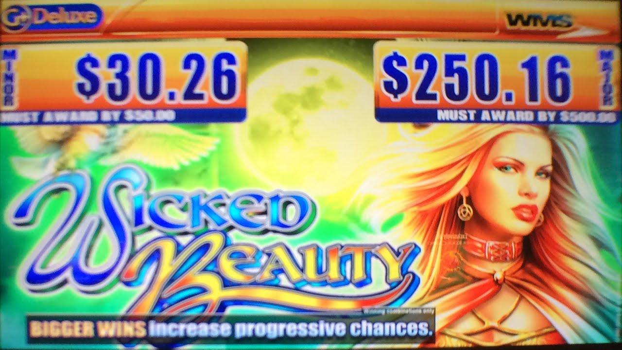 Wicked Beauty Slots