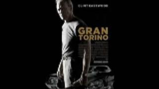 Gran Torino - Gran Torino Theme, by Jamie Cullum