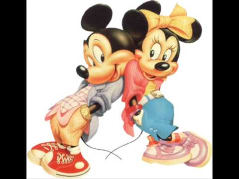 minnie mouse videos on youtube