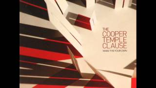 Watch Cooper Temple Clause Once More With Feeling video