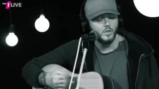 James Arthur When we were young Adele cover live acoustic session.mp3