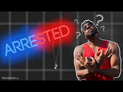 THE TRUTH ABOUT MY ARREST!!