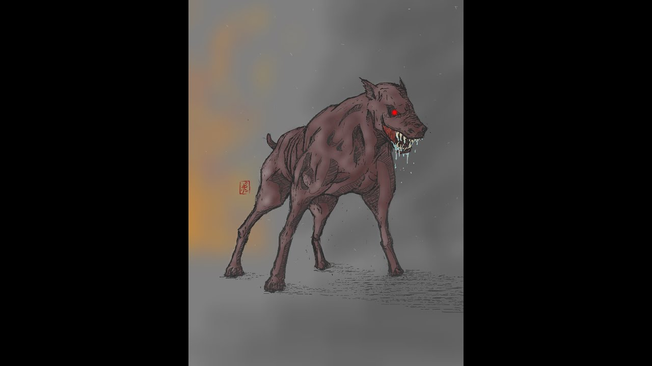 how to get to hellhounds rs3