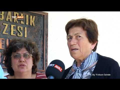 KKTC'deki Kanlı Noelin Tanıkları ile Konuştuk - Rum Çetelerin Baskını - TRT Avaz