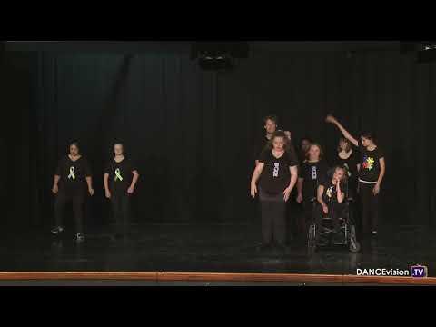 DAPAK performing at Bayswater Dance Comps